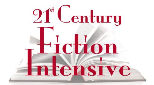 fiction intensive May 2 & 3 Camarillo Library