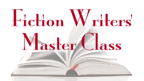 Fiction Writers' Master Class August 8-10, Montecito with instructors Shelly Lowenkopf and Toni Lopopolo