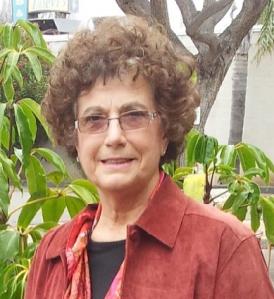 Literary Agent, Toni Lopopolo