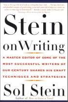 Stein on Writing by Sol Stein