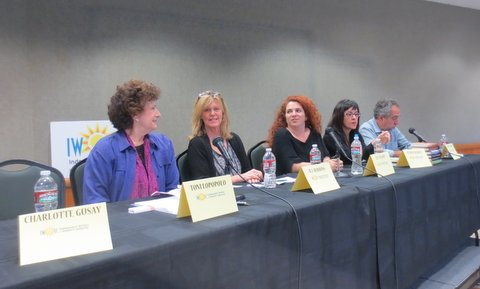 Photos courtesy IWOSC.org